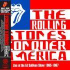 THE  ROLLING STONES - Conquer America: Live at CBS Studios  New York, NY 1964-1967 (mini LP / CD) SBD