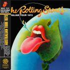 THE  ROLLING STONES - Australian Tour: Live in Perth / Sydney, AU 1973 (mini LP / CD) SBD