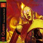 QUEEN - News Around The World: Live in San Diego CA 1977 / Tokyo JP 1979 (mini LP / CD)
