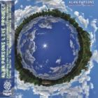 ALAN PARSONS & GUESTS - World Liberty Concert: Live in Arnhem, NL 1995 (mini LP / CD)
