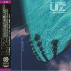 EDDIE JOBSON - Ultimate Zero Project: Live in New York, NY 2009 (mini LP / 2x CD)