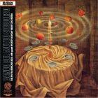 BANCO DEL MUTUO SOCCORSO - The RAI Sessions Vol. 1: Live in Rome, IT 2003 (mini LP / CD) SBD
