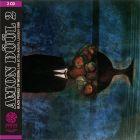 AMON DÜÜL II - Black Pearls Of Wisdom: Live in London, UK 1996 (mini LP / 2x CD) SBD