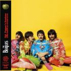 THE BEATLES - Sgt. Pepper Sessions: Studio Demos & Outtakes 1966-1967 (mini LP / 2x CD)