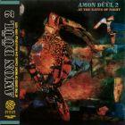 AMON DÜÜL II - At The Gates Of Night: Live Recordings 1969-1975 (mini LP / CD) SBD
