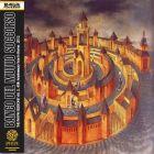 BANCO DEL MUTUO SOCCORSO - The RAI-FM Sessions Vol. 2: Live in Rome IT, 2012 (mini LP / CD) SBD
