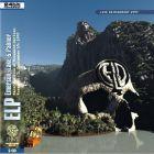 EMERSON LAKE & PALMER - Live in Rosemont Horizon: Rosemont IL, 1997 (mini LP / 2x CD)
