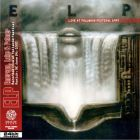 EMERSON LAKE & PALMER - Live at Tollwood Festival: Munich DE, 1997 (mini LP / CD) SBD