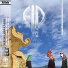 EMERSON LAKE & PALMER - Live at Nakano Sun Plaza: Tokyo JP, 1997 (mini LP / 2xCD)