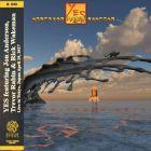 ANDERSON RABIN WAKEMAN - Live in Tokyo JP, 2017 (mini LP / 2x CD)