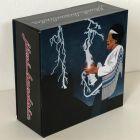 "JIMI HENDRIX - Midnight Lighting Sessions, Empty Promo Drawer Box 2""1/2 (Japan mini-LP sizes)"