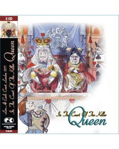 QUEEN - In The Court of the Killer Queen: Live in London UK, 1977 (mini LP / 2x CD) sbd