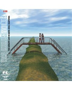 THE MARS VOLTA - The Catalyst: Live in Santa Cruz, CA 2006 (mini LP / 2x CD)