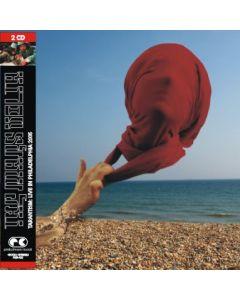 THE MARS VOLTA - Tarantism: Live in Philadelphia, PA 2006 (mini LP / 2x CD)