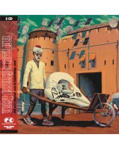 THE MARS VOLTA - The Soothsayer: Irvine, CA 2008 (mini LP / 2x CD)