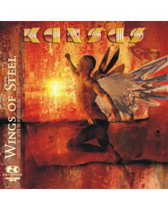 KANSAS - Icarus: Live in Pittsburgh PA, 1976 (mini LP / 2x CD)