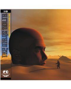 THE MARS VOLTA - Conjugal Burns: Live in Berlin, DE 2008 (mini LP / 2x CD)