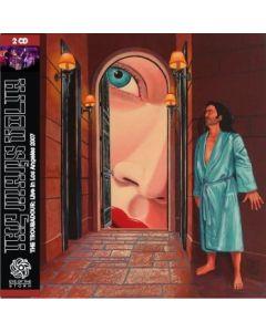 THE MARS VOLTA - The Trobadour: Live in Los Angeles, CA 2007 (mini LP / 2x CD)