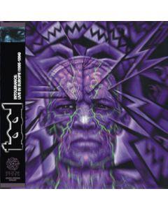 TOOL - Intolerance: Live in Berlin DE/ London UK, 1993 / 1994 (mini LP / CD)