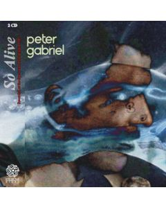 PETER GABRIEL - So Alive: Live in Philadelphia PA, 1987 (mini LP / 2x CD)