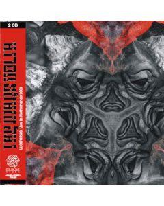 THE MARS VOLTA - Luciforms: Live in Tilburg, NL 2009 (mini LP / 2x CD)