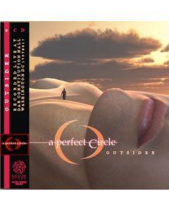 APC - Outsider: Live in Washington D.C. 2011 (mini LP / 2x CD)