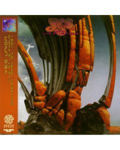 YES - Union Live at Le Forum: Live in Montreal CA, 1991 (mini LP / CD) SBD