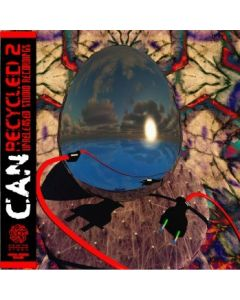 CAN - Recycled Vol. 2: Studio Sessions 1968-1969 (mini LP / CD)