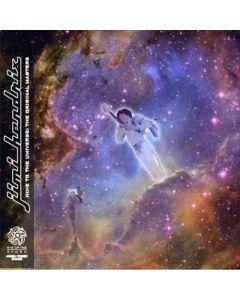 JIMI HENDRIX - Nine To The Universe, The Original Masters: Studio Sessions (mini LP / CD)
