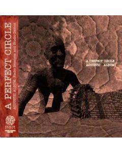 APC - Acoustic Album: live sessions and demos 2001-2004 (mini LP / CD) SBD