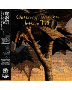 JETHRO TULL - Glistening Branches: Live in Dallas, TX 1996 (mini LP / 2x CD)
