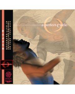 APC - Hollow: Live in Phoenix AZ / Brussel BE, 2000 (mini LP / CD) SBD
