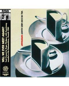 SUPERTRAMP - Will We Ever Meet Again?: Live in Munich, DE 1983 (mini LP / 2x CD) SBD
