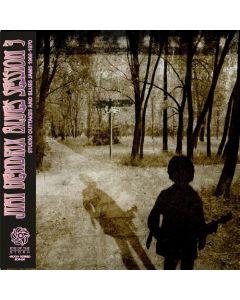 JIMI HENDRIX - Blues Session 3: Demos & outtakes 1968-1970 (mini LP / CD)