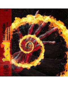 TOOL - Merkaba: Live in Poughkeepsie NY, 1997 (mini LP / CD) SBD