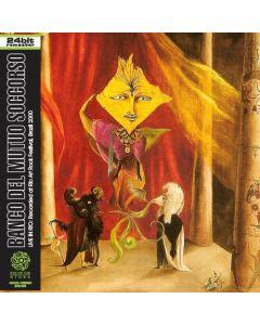 BANCO DEL MUTUO SOCCORSO - Rio Art Rock Fest: Live in Rio de Janeiro BR, 2000 (mini LP / 2x CD) SBD