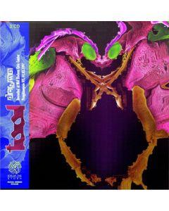 TOOL - Dogma: Live in Portland, OR 2014 (mini LP / 2x CD)