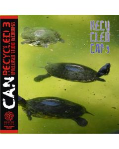 CAN - Recycled Vol. 3: Studio Sessions 1969-1971 (mini LP / CD)