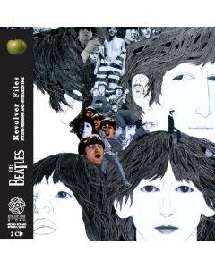 THE BEATLES - Revolver Files: Studio Demos & Outtakes 1966 (mini LP / 2x CD)