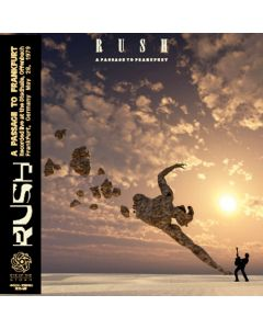 RUSH - A Passage To Frankfurt: Live in Offenbach DE, 1979 (mini LP / 2x CD) SBD