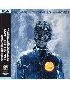 JEAN-MICHEL JARRE - Oxygene: Live in Katowice, PL 1997 (mini LP / 2x CD) SBD