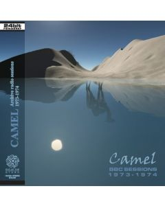 CAMEL - BBC Sessions: Live in London, UK 1973-1974 (mini LP / CD) SBD