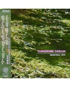 TANGERINE DREAM - Kelvin Hall 74: Live in Glasgow, UK 1974 (mini LP / CD) SBD