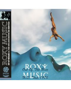 ROXY MUSIC - Out Of The Blue: Live in Boston MA / Hempstead NY 1976 (mini LP / 2x CD) SBD