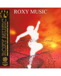 ROXY MUSIC - Songs For Europe: Live in London UK / Paris FR, 1972-1974 (mini LP / CD) SBD