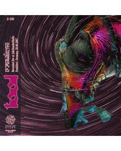 TOOL - Cranium: Live in Frankfurt DE, 2007 (mini LP / 2x CD)