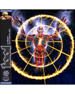 TOOL - Le Zénith: Live in Paris FR, 2006 (mini LP / CD)