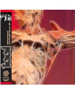 TOOL - Tempus Frangit: Live in Mountain View CA, 1997 (mini LP / CD)