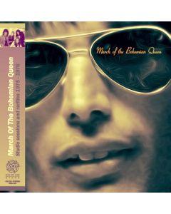 QUEEN - March Of The Bohemian Queen: Studio sessions & rarities 1975-1976 (mini LP / CD)