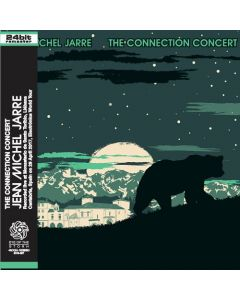 JEAN-MICHEL JARRE - The Connection Concert: Live in Liébana, ES 2017 (mini LP / 2x CD) SBD